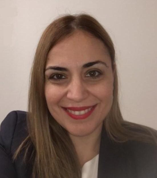 Me Angela Di Benedetto